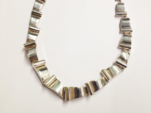 www.hersandhistreasures.com/products/Vintage-Mexico-Taxco-Sterling-Silver-Link-Necklace