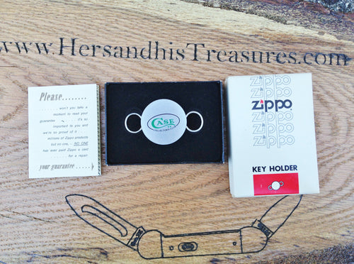 www.hersandhistreasures.com/products/Vintage-Zippo-No.-5990-Keyholder-Case-XX-Collector's-Club