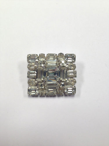 www.hersandhistreasures.com/products/1940's-Clear-Rhinestone-Brooch-Pin