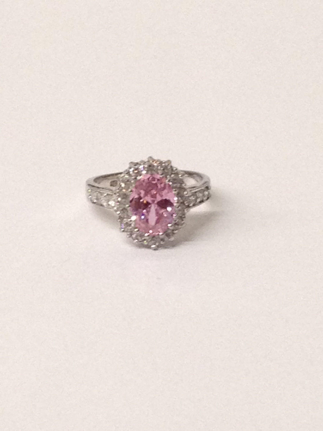 www.hersandhistreasures.com/products/Oval-Pink-CZ-Sterling-Silver-Ring