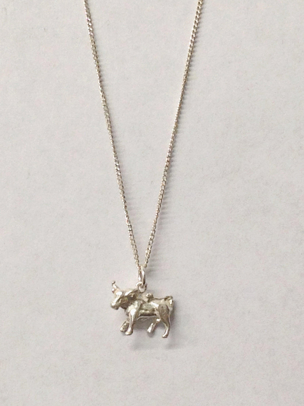 www.hersandhistreasures.com/products/Sterling-Silver-Bull-Pendant-Necklace