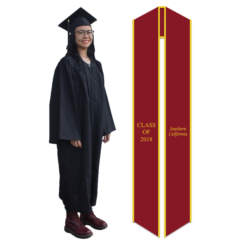 Amazing Csulb Cap And Gown Pattern - Best Evening Gown Inspiration ...