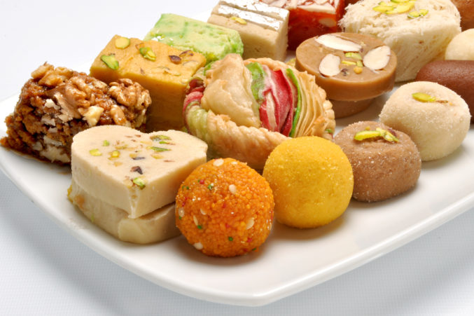 Saffron and Cardamom - The Royal Spices of Indian Desserts and Sweets