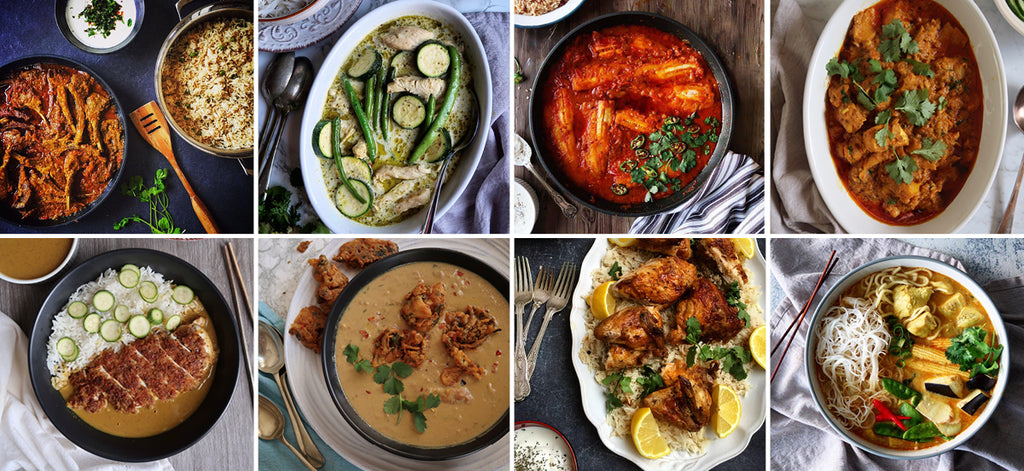 Quick & Easy Meal Ideas Using Pantry Ingredients