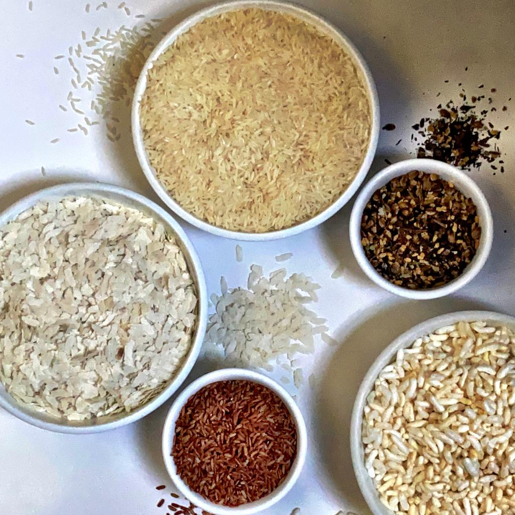 No Life Without Rice - India's Love for The Pearly White Grain