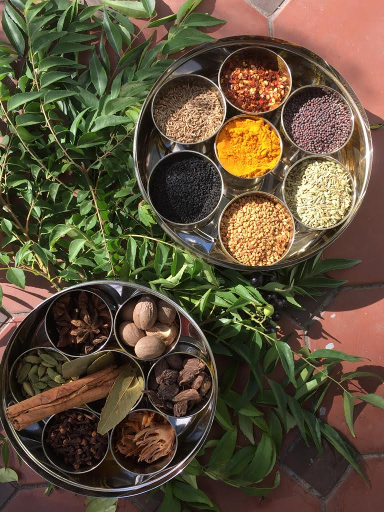 A Beginner's Guide to Using Spices in Indian Cooking