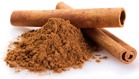 Cinnamon is said to improve blood circulation