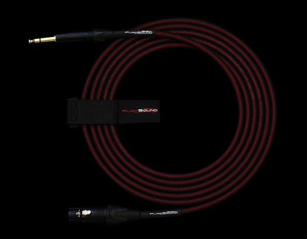 Active Speaker Cable