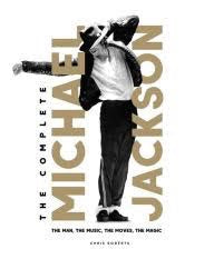 The Complete Michael Jackson Book