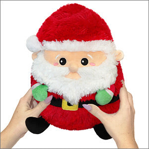 Squishable Mini Santa