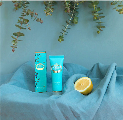 Butterflies Hand Cream