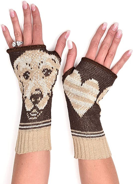 Novelty Knitted Hand Warmers