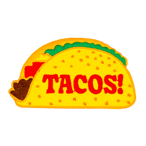 Tacos Patch