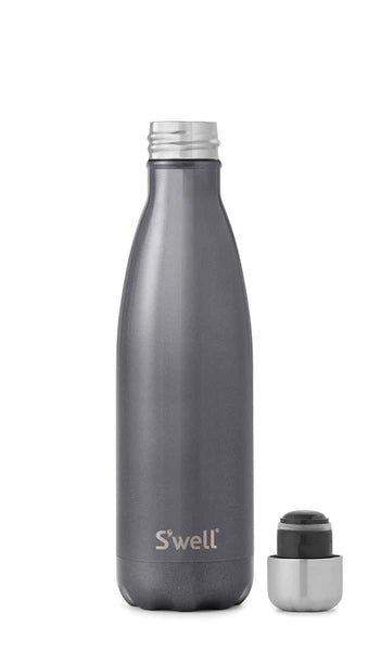 Smoke Grey S'well Bottle