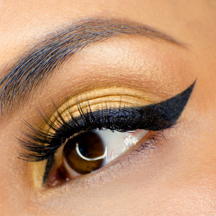 BOLD Cat Eye Stamp