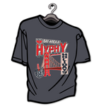 HYPHY HOLIDAYS II TEE