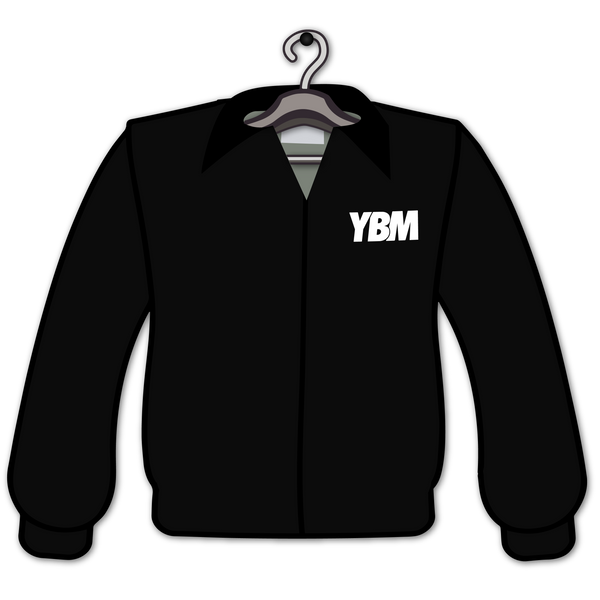 VOMAC MUSIC JACKET