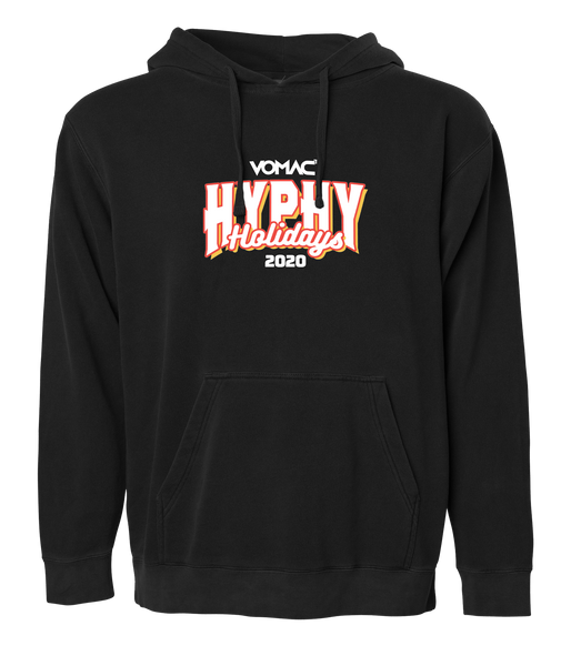 Hyphy Holidays 2020 Hoodie
