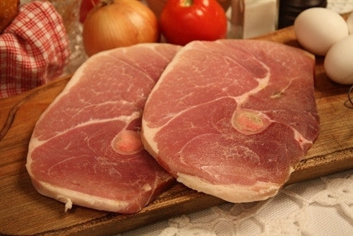 Critchfield's Frying Slice Country Ham
