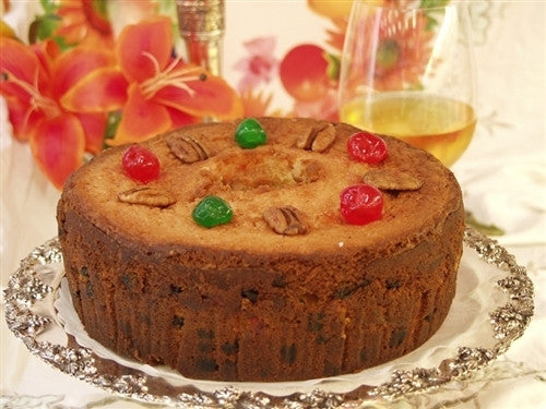 Critchfield's Whole Fruit Cake (6 lbs) - Pick Up