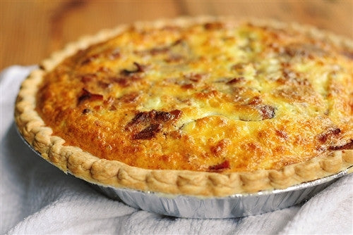 Critchfield's Assorted Quiches - Pick Up