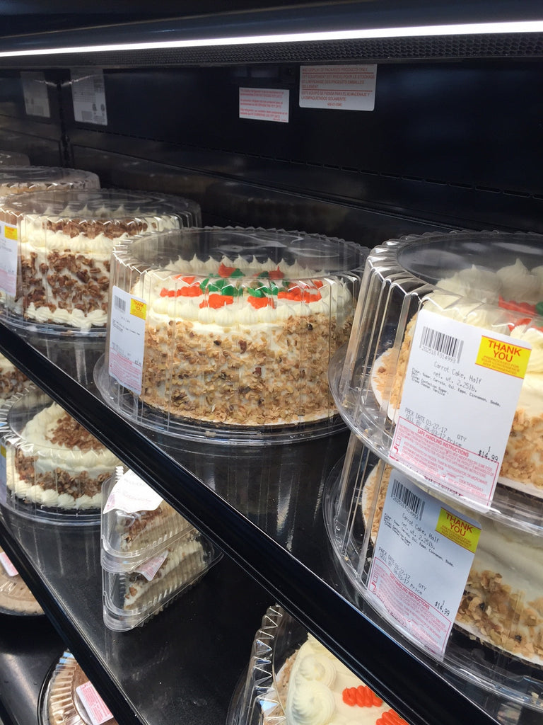Critchfield's Assorted Cakes - Pick Up