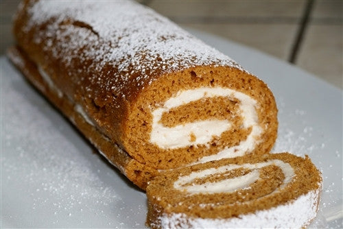 Whole Pumpkin Roll - Pick Up