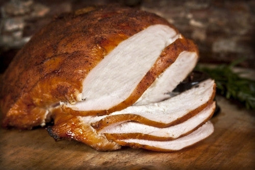 Whole Boneless Turkey Breast (Cooked) - Pick Up