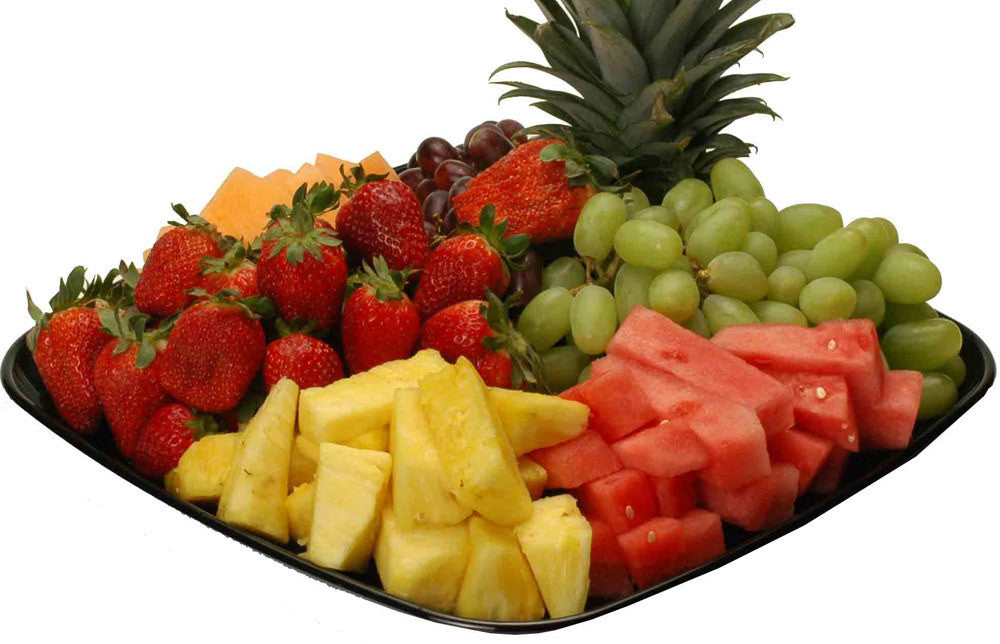 Fruit Tray (Small) - Pick Up