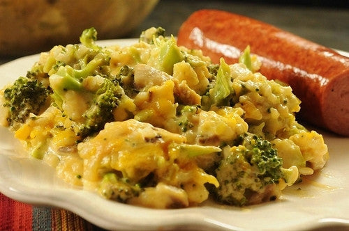 Broccoli Casserole - Pick Up
