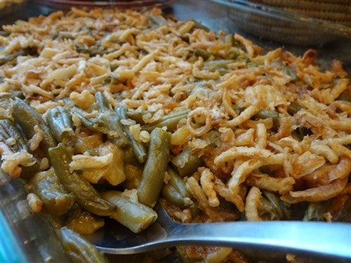 Green Bean Casserole - Pick Up