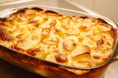 Scalloped Potatoes - Pick Up
