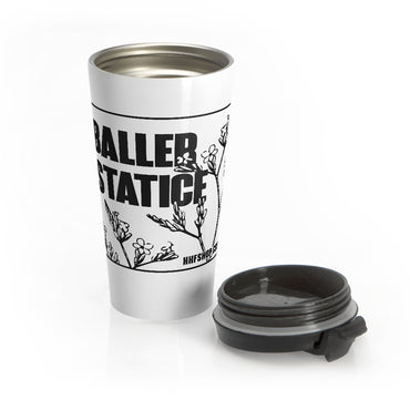 Baller Statice Stainless Steel Travel Mug