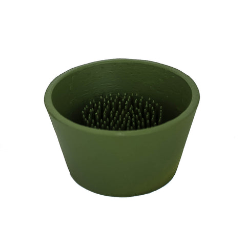 Tapered Pin Cup Flower Holder