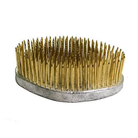 Oval Pin Holders