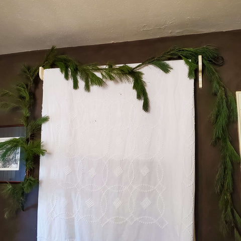 Winter Garland