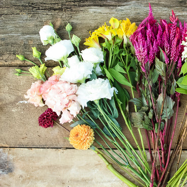 Local Market Bouquet Subscription
