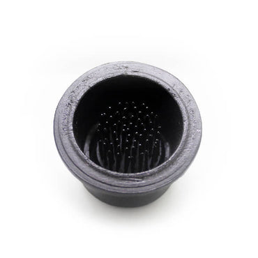 Round Pin Cup with Flange