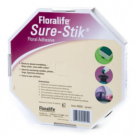 Sure-Stik Floral Putty