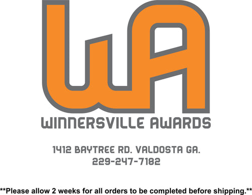 Winnersville Awards