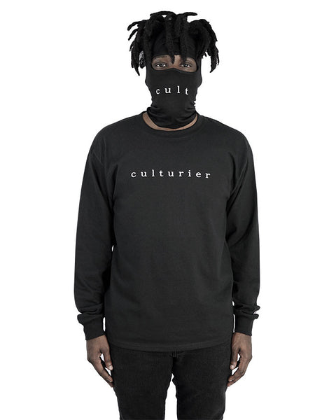 culturier® on champion LSM. [Black]