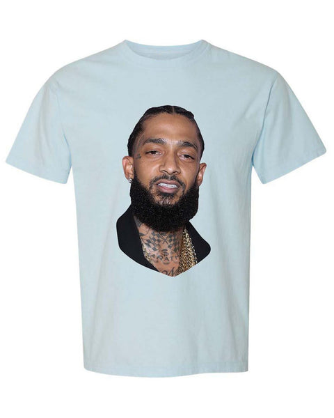culturier Nipsey Prolific. (Light Blue)