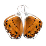 Butterfly Earrings, Cramer's Cruiser, Bottom Wings