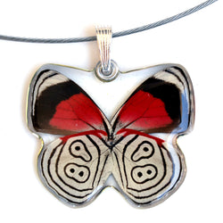 Whole Butterfly Pendant, 88-88 Butterfly