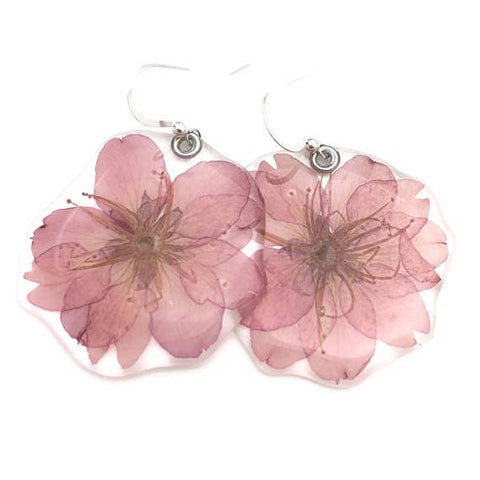 61616 Cherry Blossom Earrings