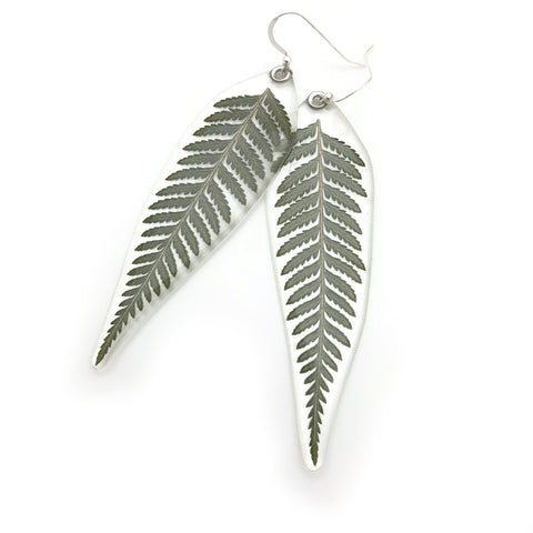 61617 Meadow Fern Earrings