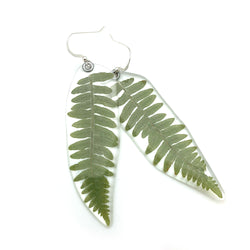 61618 Forest Fern Earrings