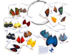 Butterflies Items Only $250