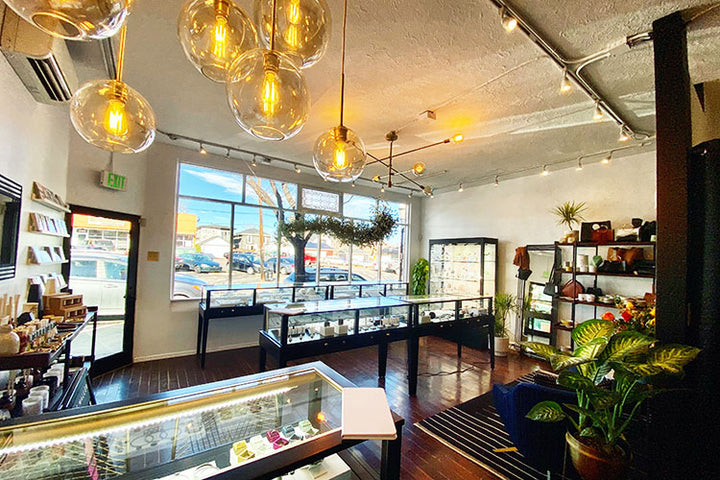 Kate Maller Jewelry store opening in Denver Nov 21st!