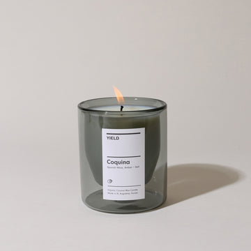 Coquina Double-Wall Candle